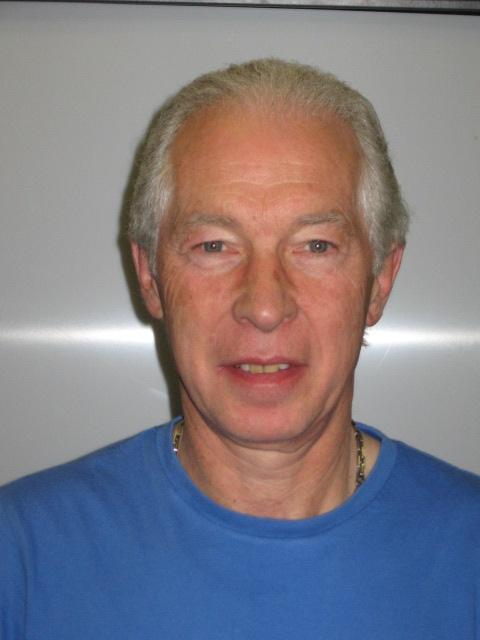 Derek Marsh